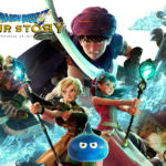 Dragon Quest: Your Story CG Anime Film's New Trailer Is Released