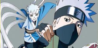 'Boruto Anime's New Ending Theme' Will be Sung by Haruka Fukuhara
