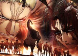 Attack on Titan Season 4 Confirmed by Anime Director Tetsurō Araki