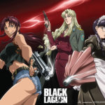 Black Lagoon Manga Will Resume In September