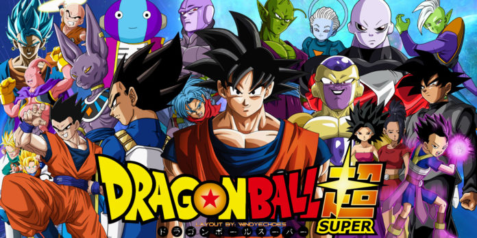 New Dragon Ball Super Film