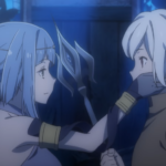 'Is It Wrong to Try to Pick Up Girls in a Dungeon?: Arrow of the Orion' Anime Film's English Trailer Is Released