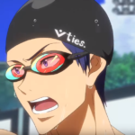 Free! Road to the World Anime Film Shares New Trailer