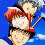 The 'Post Finale' Gintama Chapter Was Posted on Official Site