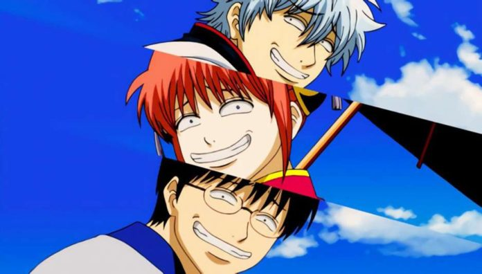 Gintama Final Chapter