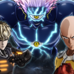 Bandai Namco Entertainment Announced New One-Punch Man: A Hero Nobody Knows 3v3 Game For PS4, Xbox One And PC