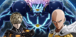 New Villain Characters Added To One-Punch Man: A Hero Nobody Knows Game