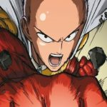 Fan Draws One-Punch Man Season 1 Opening With Children Anime Anpanman