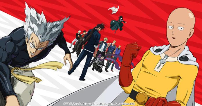 One-Punch Man Manga's 16th Volume