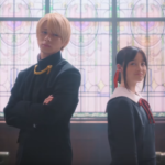 Kaguya-sama: Love is War Live-action Film's First Trailer Is Released
