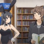 Rascal Does Not Dream of a Dreaming Girl Anime Film Sells Tickets Worth 250 Million Yen