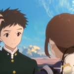 Hakubo Anime Film's New Trailer Is Released