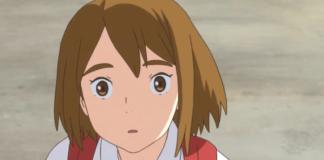 Ni no Kuni Anime