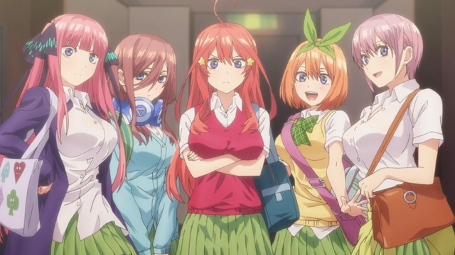 We Never Learn Anime's Season 2 PV Released