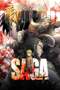 Vinland Saga Anime's Ending Song Revealed 'Torches' Sung by Aimer