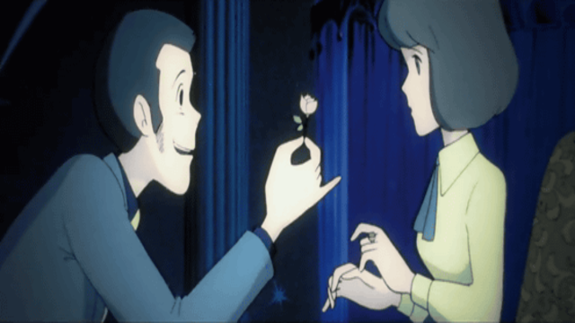 'Lupin 3rd THE FIRST' 3DCG Anime Film Release Date On December 6