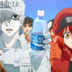 Cells at Work! Episode 11.5 Heatstroke Released