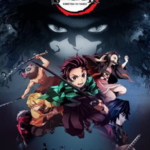Demon Slayer TV Anime Announced Airing in English Dub on Toonami