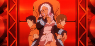 Fire Force Releases Summary for Episode 4 and Release Date