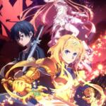 SAO: Alicization - War of the Underworld Anime's English Sub Trailer Released