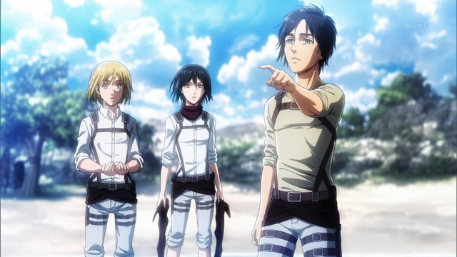 "Hajime Isayama Says Fans Are Not Ready For ""The Other Side Of The Ocean"""