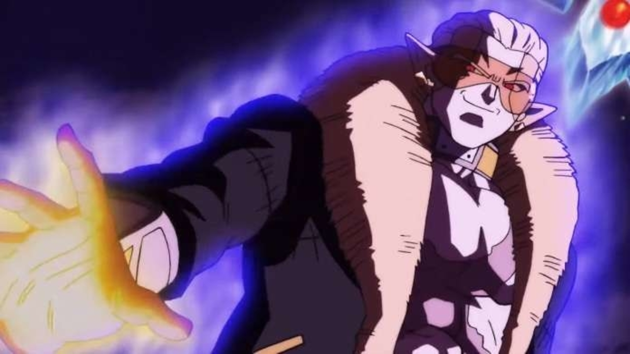 Dragon Ball Heroes Hearts