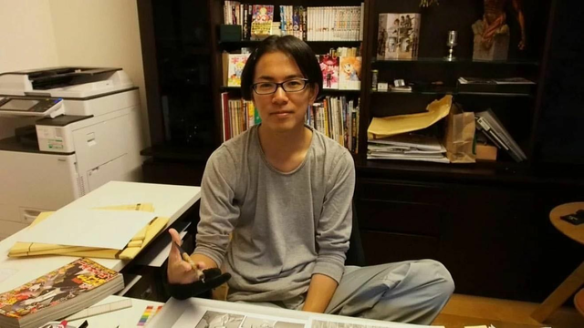 Attack on Titan Final Exhibitions Full Interview to Hajime Isayama Revealed