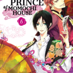 The Demon Prince of Momochi House Manga will end on August 24