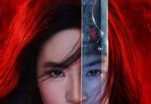 Disney's Mulan Live Action Film Teaser Released