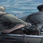 Attack on Titan Season 3 Vol. 5 Blu-ray/DVD Release Date 24 July