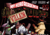 My Hero Academia Reveals New My Villains Academia Volume 24 Cover