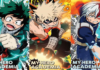 My Hero Academia Presents The Quirk Evolutions
