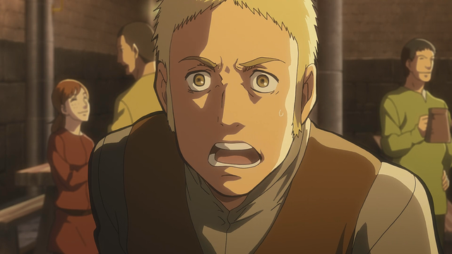 Attack on Titan Season 1, 2 and 3 Worst Tragic Deaths That Made Every Fan Cry