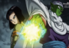 Piccolo Teams and Android 17