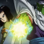 Dragon Ball Heroes: Piccolo Teams up With Android 17 Against Kamioren