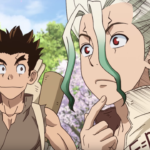 Dr. Stone Anime Releases Episode 3 Preview