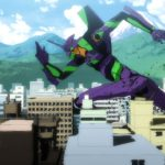 Evangelion Franchise Gets New Smartphone Game in 2020
