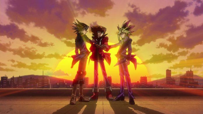 Yu-Gi-Oh! Announces New Anime Series for 2020