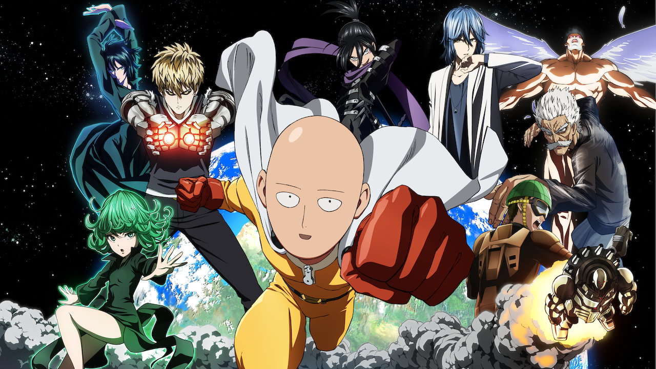 One-Punch Man Fan Starts A Petition To Bring Back Shingo