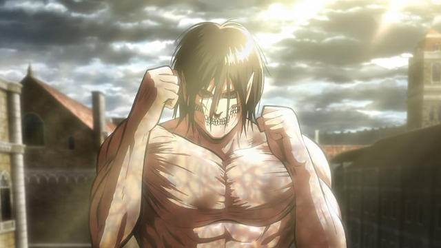Attack On Titan All Nine Titans Abilities Explained Manga Thrill