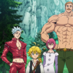 The Seven Deadly Sins: Wrath of the Gods Anime's Trailer is Released