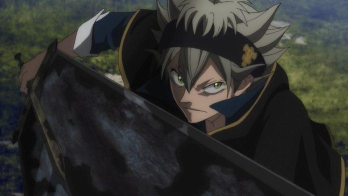 Black Clover Episode 92