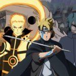 The Creator Of Naruto Shares New Novels Stunning Sasuke And