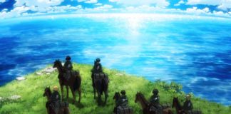 """Hajime Isayama Says Fans Are Not Ready For """"The Other Side Of The Ocean"""""""