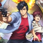City Hunter: Shinjuku Private Eyes Anime Film Releases English Dub Cast