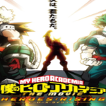 My Hero Academia New Movie's Title, Release Date Is Officially Announced