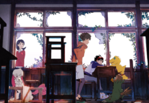Digimon Survive Game Full Movie Opening Released