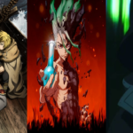 Top 3 Animes to Watch this Summer