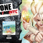 "Dr. Stone Creators Announce Appearance On Crunchyroll's Upcoming Convention ""Anime NYC"""