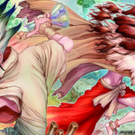 Dr. Stone's Senku Tops All Characters On Popularity Poll - 2019